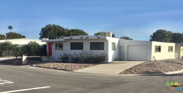 69411 Parkside Drive, Desert Hot Springs, CA 92241 (MLS #18307508PS) :: The John Jay Group - Bennion Deville Homes