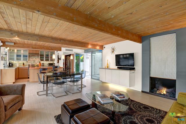 244 N Monterey Road, Palm Springs, CA 92262 (MLS #18308442PS) :: Brad Schmett Real Estate Group