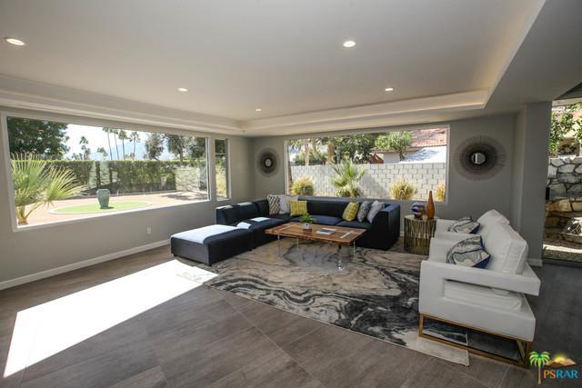 1120 E Alejo Road, Palm Springs, CA 92262 (MLS #18308624PS) :: Brad Schmett Real Estate Group