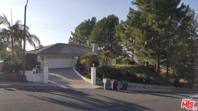 3944 Karen Lynn Drive, Glendale, CA 91206 (MLS #18309388) :: The John Jay Group - Bennion Deville Homes