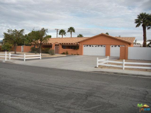2122 E Sahara Road, Palm Springs, CA 92262 (MLS #18309740PS) :: Brad Schmett Real Estate Group