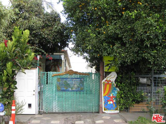 229 W 28th Street, Los Angeles (City), CA 90007 (MLS #18310612) :: Hacienda Group Inc