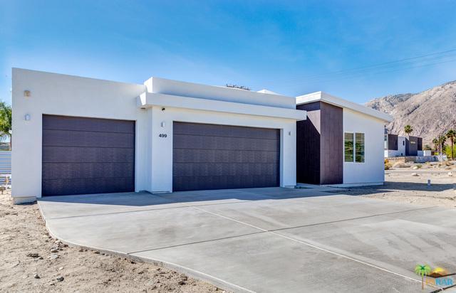 499 W Dominguez, Palm Springs, CA 92262 (MLS #18311290PS) :: Team Wasserman