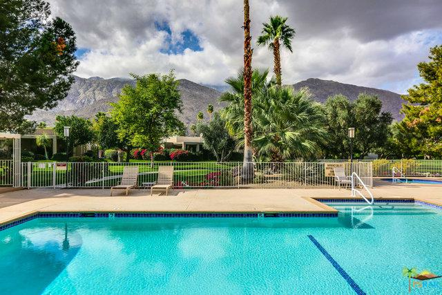 1820 S La Paloma, Palm Springs, CA 92264 (MLS #18313744PS) :: The John Jay Group - Bennion Deville Homes