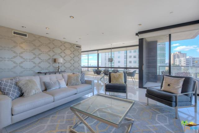 10350 Wilshire #702, Los Angeles (City), CA 90024 (MLS #18313804PS) :: Deirdre Coit and Associates