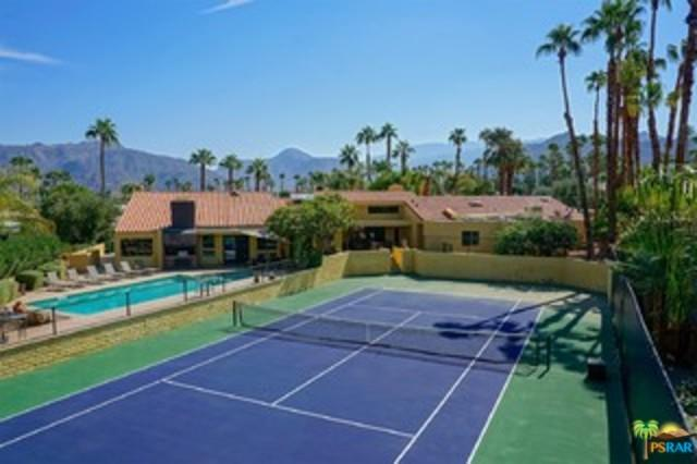 48169 Silver Spur, Palm Desert, CA 92260 (MLS #18313842PS) :: Brad Schmett Real Estate Group