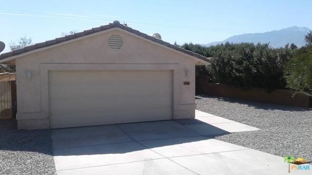 66669 Acoma Avenue, Desert Hot Springs, CA 92240 (MLS #18317102PS) :: Brad Schmett Real Estate Group