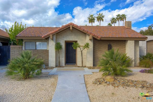 2367 S Gene Autry B, Palm Springs, CA 92264 (MLS #18317794PS) :: Brad Schmett Real Estate Group