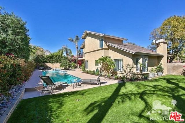 49305 Balada Court, La Quinta, CA 92253 (MLS #18317864) :: Brad Schmett Real Estate Group