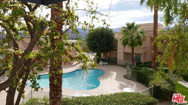 74800 Sheryl Avenue 16-4, Palm Desert, CA 92260 (MLS #18319556) :: Deirdre Coit and Associates