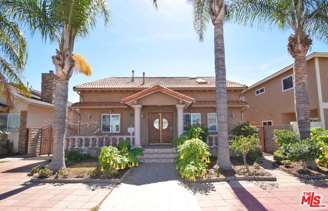 Gardena, CA 90247 :: Hacienda Group Inc