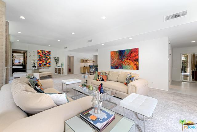 555 W Baristo Road #23, Palm Springs, CA 92262 (MLS #18319628PS) :: The John Jay Group - Bennion Deville Homes
