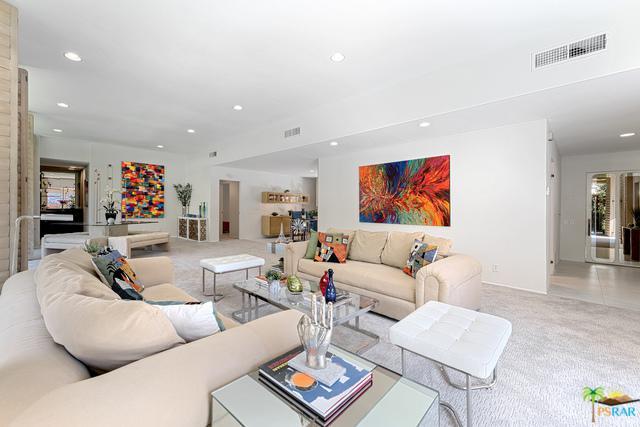 555 W Baristo Road #23, Palm Springs, CA 92262 (MLS #18319628PS) :: Brad Schmett Real Estate Group