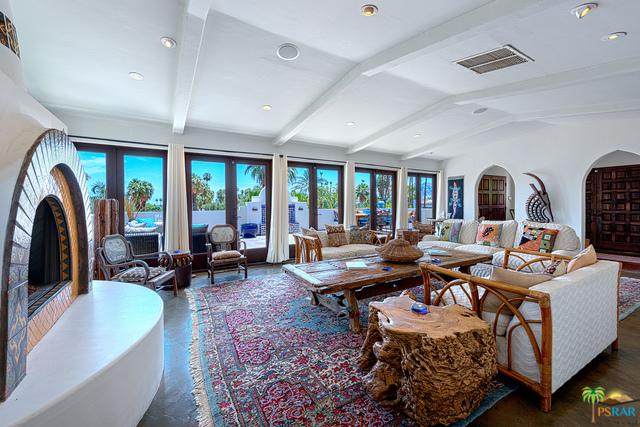 466 S Patencio Road, Palm Springs, CA 92262 (MLS #18320316PS) :: Brad Schmett Real Estate Group
