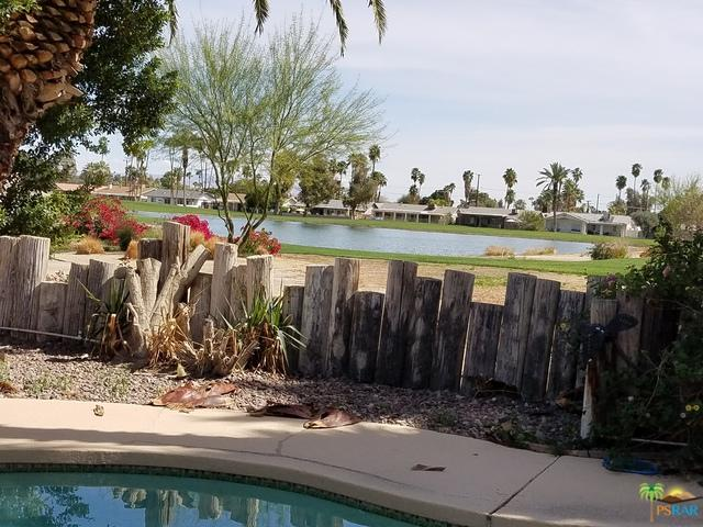 77255 California Drive, Palm Desert, CA 92211 (MLS #18320866PS) :: The John Jay Group - Bennion Deville Homes