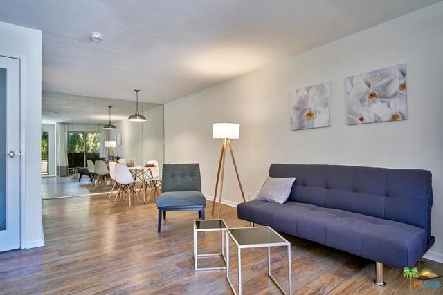 510 N Villa Court #205, Palm Springs, CA 92262 (MLS #18320904PS) :: Brad Schmett Real Estate Group