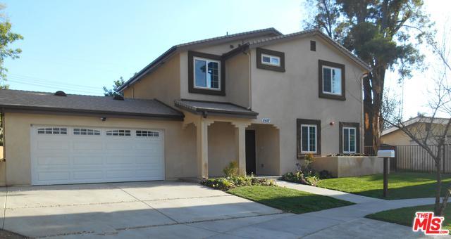 6418 Topeka Drive, Reseda, CA 91335 (MLS #18321062) :: Deirdre Coit and Associates
