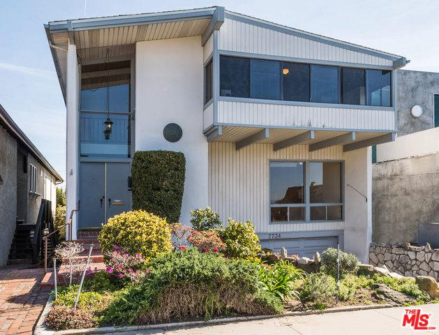 7734 W 81st Street, Playa Del Rey, CA 90293 (MLS #18321982) :: The John Jay Group - Bennion Deville Homes