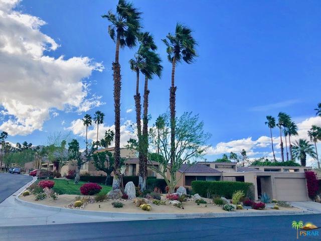 48895 Mariposa Drive, Palm Desert, CA 92260 (MLS #18323122PS) :: Brad Schmett Real Estate Group