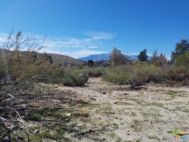 0 Mojave Drive, Morongo Valley, CA 92252 (MLS #18323614PS) :: Brad Schmett Real Estate Group