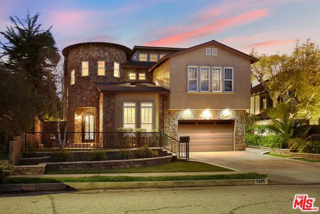 3566 Ocean View Avenue, Los Angeles (City), CA 90066 (MLS #18323642) :: The John Jay Group - Bennion Deville Homes