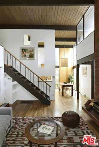 2312 Valentine Street, Los Angeles (City), CA 90026 (MLS #18323974) :: The John Jay Group - Bennion Deville Homes