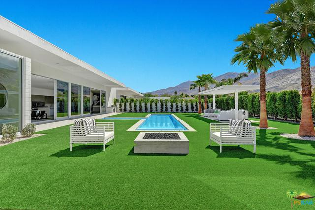 3068 Linea Terrace, Palm Springs, CA 92264 (MLS #18325368PS) :: Brad Schmett Real Estate Group