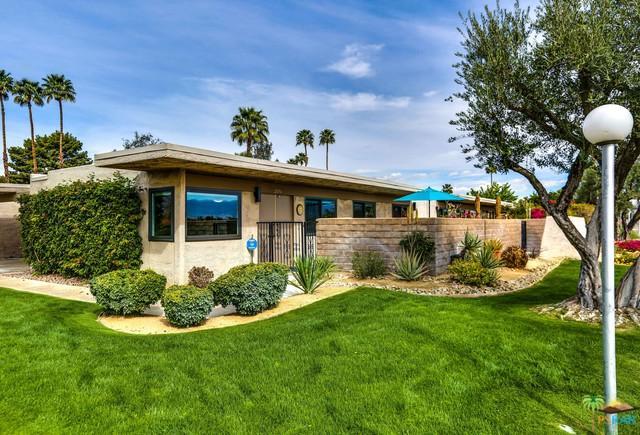 2094 E Chia Road, Palm Springs, CA 92262 (MLS #18325748PS) :: Deirdre Coit and Associates