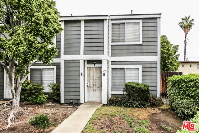824 N Pasadena Avenue #20, Azusa, CA 91702 (MLS #18326344) :: Deirdre Coit and Associates