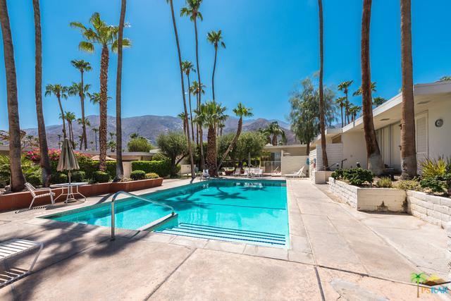 247 W Stevens Road #19, Palm Springs, CA 92262 (MLS #18326386PS) :: Team Wasserman