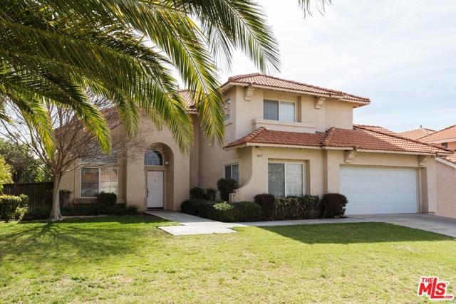 3617 Morning Glory Drive, Rialto, CA 92377 (MLS #18326892) :: The John Jay Group - Bennion Deville Homes