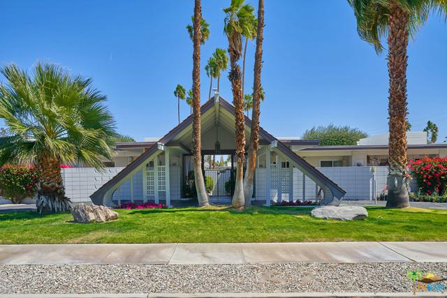 1947 E Tachevah Drive, Palm Springs, CA 92262 (MLS #18327110PS) :: Team Wasserman
