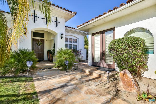 1400 Verdugo Road, Palm Springs, CA 92262 (MLS #18327582PS) :: The John Jay Group - Bennion Deville Homes