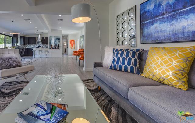 477 N Juanita Drive, Palm Springs, CA 92262 (MLS #18327936PS) :: The John Jay Group - Bennion Deville Homes
