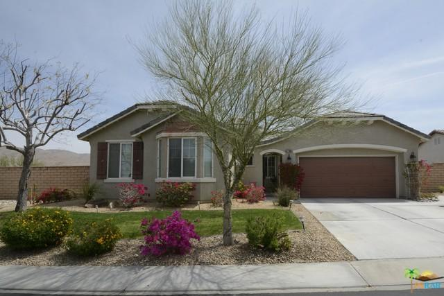 37808 Huddersfield Street, Indio, CA 92203 (MLS #18328382PS) :: The John Jay Group - Bennion Deville Homes