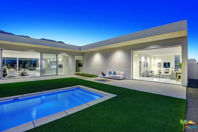 3091 Linea Terrace, Palm Springs, CA 92264 (MLS #18328738PS) :: Brad Schmett Real Estate Group