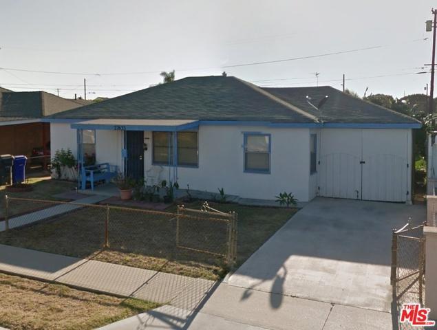 22633 Ravenna Avenue, Carson, CA 90745 (MLS #18329622) :: The John Jay Group - Bennion Deville Homes