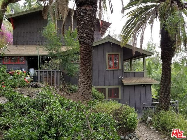 4739 Huntington Drive, Los Angeles (City), CA 90032 (MLS #18330944) :: Hacienda Group Inc