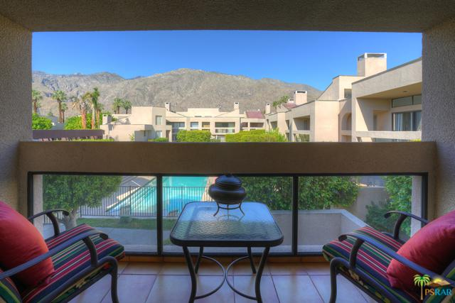 441 E Village Square, Palm Springs, CA 92262 (MLS #18331096PS) :: Deirdre Coit and Associates