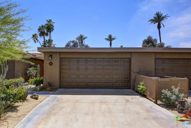 16 La Ronda Drive, Rancho Mirage, CA 92270 (MLS #18331124PS) :: Deirdre Coit and Associates