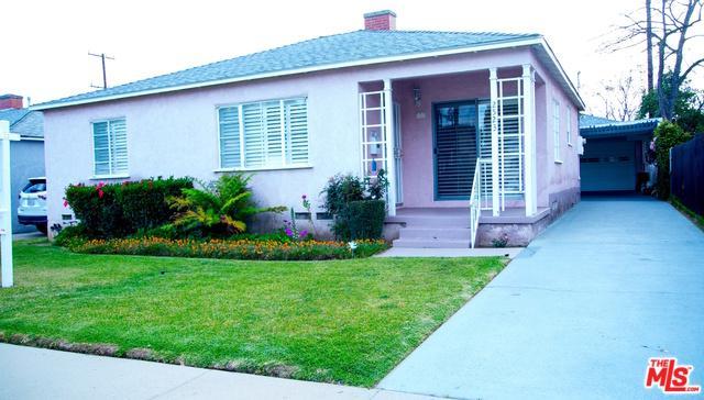 2523 El Sol Avenue, Altadena, CA 91001 (MLS #18331668) :: Team Wasserman