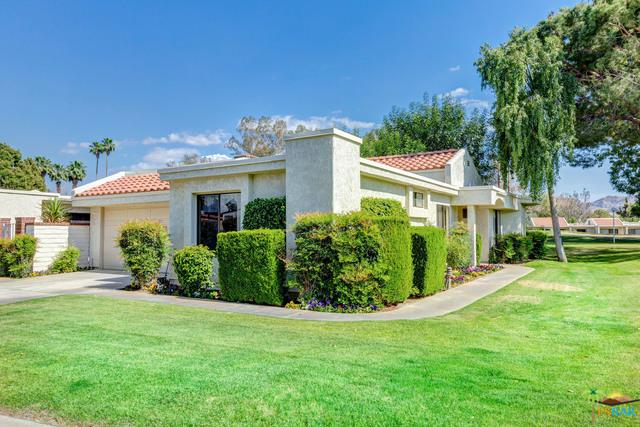 68599 Paseo Soria, Cathedral City, CA 92234 (MLS #18331692PS) :: Brad Schmett Real Estate Group