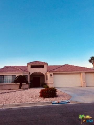 9021 Warwick Drive, Desert Hot Springs, CA 92240 (MLS #18334774PS) :: Brad Schmett Real Estate Group