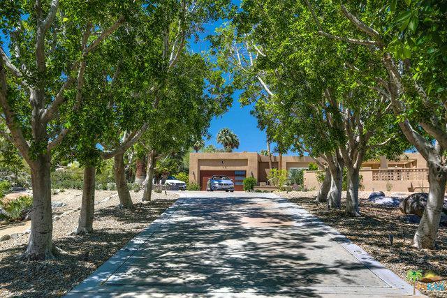 800 W Panorama Road, Palm Springs, CA 92262 (MLS #18335214PS) :: Brad Schmett Real Estate Group