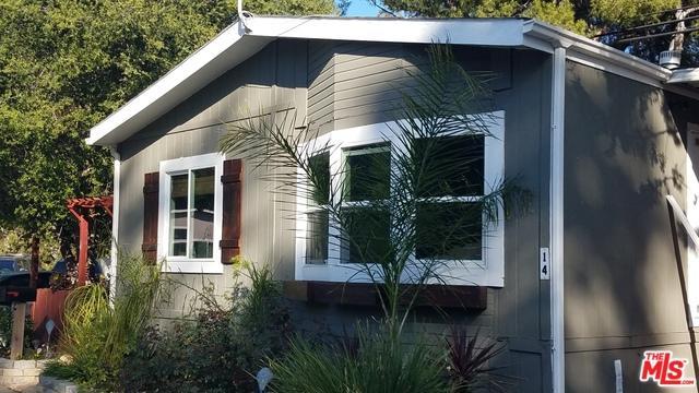 30473 Mulholland Highway #14, Agoura Hills, CA 91301 (MLS #18335706) :: Deirdre Coit and Associates