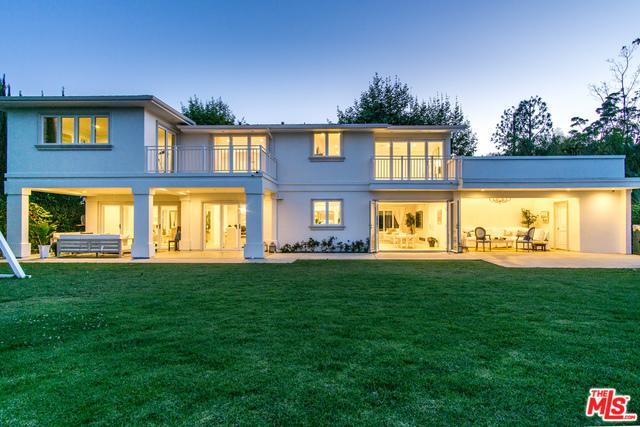 16471 Dorado Drive, Encino, CA 91436 (MLS #18337608) :: Deirdre Coit and Associates