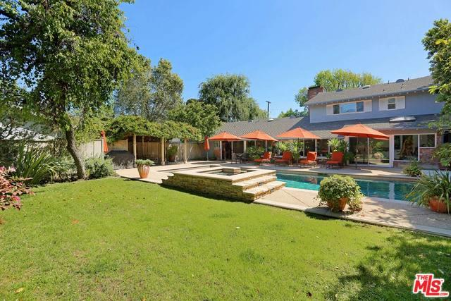 4659 Forman Avenue, Toluca Lake, CA 91602 (MLS #18338312) :: Deirdre Coit and Associates