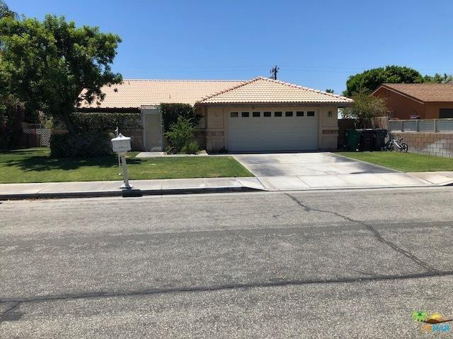 69085 San Susanna Avenue, Cathedral City, CA 92234 (MLS #18340432PS) :: Team Wasserman