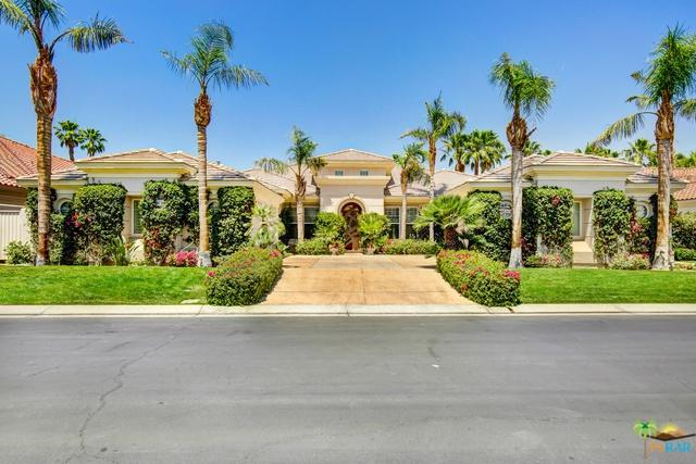 81310 Legends Way, La Quinta, CA 92253 (MLS #18340526PS) :: Team Wasserman
