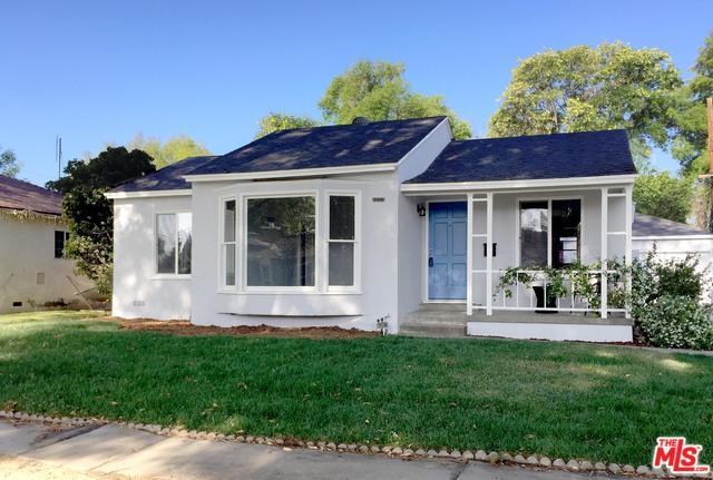 6533 Rubio Avenue, Van Nuys, CA 91406 (MLS #18340572) :: Team Wasserman
